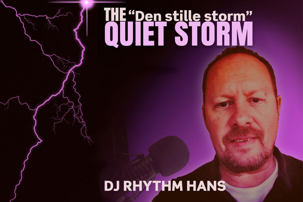 DJ Rytme Hans